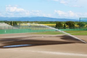 野球 練習場