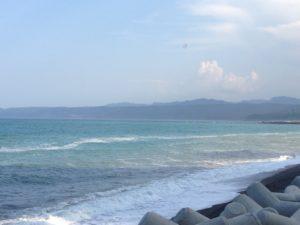 東北の美しい海