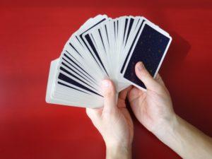 ワークショップ カード